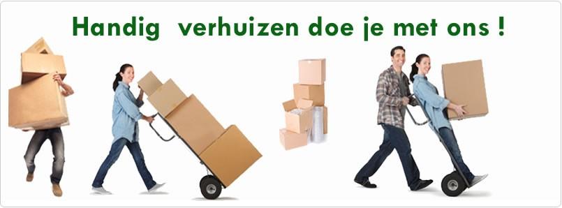 Handig verhuizen