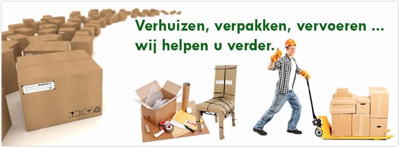 Verhuizen-verpakken
